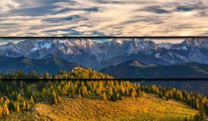 Ley del horizonte importancia tierra