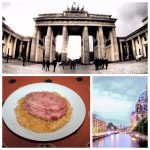 Comer en Berlín