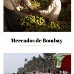 Bombay y su gastronomía