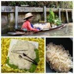 Gastronomía tailandesa. Qué comer en Bangkok