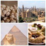 Qué comer en El Cairo