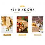 ¿Qué podemos comer en México?