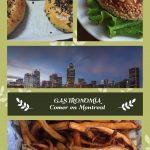 Qué comer en Montreal