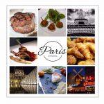 Qué comer en París
