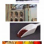 Qué comer en Teherán