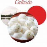 Comer en Calcuta