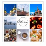 Qué comer en Moscú