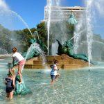 Hacer turismo en España acompañados de niños